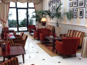 Kaiserhof lounge